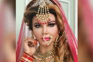 Rakhi Sawant's followers think she is FAKING her marriage!