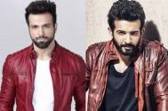 Rithvik Dhanjani replaces Jay Bhanushali in THIS show