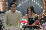 Kartik goes down on his knees to convince Vedika for marriage in Yeh Rishta Kya Kehlata Hai