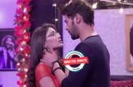 Kumkum Bhagya: Abhi closes his eyes, Pragya comes and shakes his hand