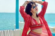 I am comfortable in my skin and wearing a bikini on screen: Kanchi Singh
