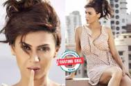 I am greedy for good work: Gandii Baat 3 actress Rushali Arora