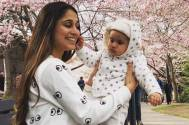 Somya Seth shares an adorable photo with son Ayden; writes an empowering note
