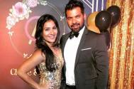 Check out Kanchi Kaul's adorable birthday wish for hubby Shabir Ahluwalia