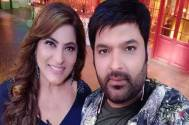 Kapil Sharma calls Archana Puran Singh an original 'mard'