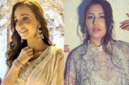 Sanaya Irani DEFEATS Surbhi Chandna in our TellyChakkar's latest POLL!