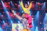 Nach Baliye 9 contestants Prince Narula and Yuvika Chaudhary rock their retro look