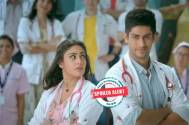 Dr. Ishani suspicious of Dr. Sid in Sanjivani 2