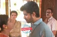 Savitri introduces Raghu to his father in Gathbandhan