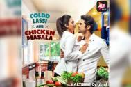 Coldd Lassi Aur Chicken Masala
