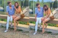 Shivin Narang and Karishma Tanna are new besties in Khatron Ke Khiladi?