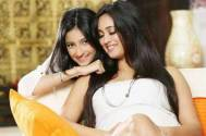 Stepdad never molested me: Shweta Tiwari's daughter clarifies