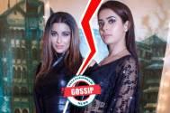 Divya and Drishti aka Sana Sayyad