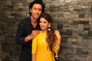 Shashank Vyas and Neha Mahajan's unique bond