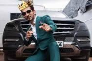 Congratulations: Arjun Bijlani is Insta King of the Week!