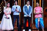 Nach Baliye 9: Urvashi Dholakia's sons want her to reunite with ex Anuj Sachdeva