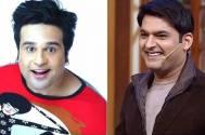 The Kapil Sharma Show's Krushna Abhishek says his home doesn't run because of Kapil, but his talent