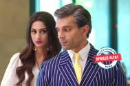 Prerna in Mr Bajaj's arms; Anurag furious in Kasautii Zindagii Kay