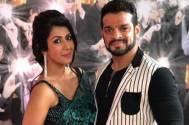 Karan Patel's sweet birthday message for wife Ankita Bhargava