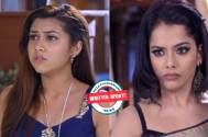 Tujhse Hai Raabta: Kalyani gets scared to see Sampada jumping into the sea