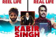 Vishal Aditya Singh marvels at his new nick name as judge Ahmed Khan calls him Kabir Singh on the sets of Nach Baliye 9!