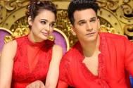 Nach Baliye 9: Prince Narula-Yuvika Chaudhary and Faisal Khan-Muskaan Kataria to get the Hi-5 this week