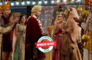 Abeer makes Kunal marry Kuhu rejecting Meenakshi's request in Yeh Rishtey Hai Pyaar Ke