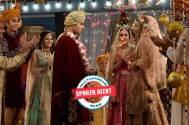 Abeer makes Kunal marry Kuhu rejecting Meenakshi's request in Yeh Rishtey Hai Pyaar Ke