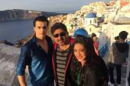 Yeh Rishta Kya Kehlata Hai producer Rajan Shahi is the YASH CHOPRA of television...