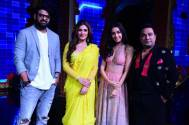 Prabhas and Shraddha Kapoor promote Saaho on Nach Baliye 9