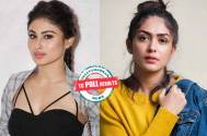 When Mouni Roy LOST to Mrunal Thakur…
