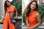 Kasautii Zindagii Kay fame Hina Khan shares selfie announcing her 'New Beginnings'