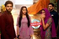 Major drama in ZEE TV's Ishq Subhan Allah.