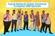 Taarak Mehta Ka Ooltah Chashmah completes 2800 Happysodes!