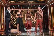 Nach Baliye jodi Prince Narula-Yuvika Chaudhary will dance on Choreographer Aishwarya Radhakrishnan tunes