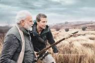 'Man Vs Wild' featuring PM Modi creates history