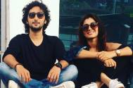 Sriti Jha and Kunal Karan Kapoor