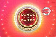 Dance India Dance FINALE date REVEALED
