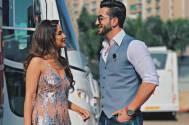 Aly Goni's rumoured GF Jasmin Bhasin says THIS about him and Natasa Stankovic on Nach Baliye 9
