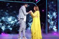 Nach Baliye 9: Prabhas and Raveena Tandon dance on Tip Tip Barsa Paani