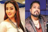 Shilpa Shinde supports Mika Singh