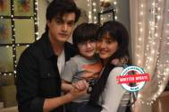 Yeh Rishta Kya Kehlata Hai: Kartik tells Naira that he will never leave Kairav in her care