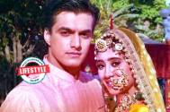 Mohsin Khan and Shivangi Joshi have their 'FESTIVE' fashion game on point!
