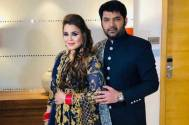 Kapil Sharma and Ginni Chatrath's marriage a 'publicity stunt'?