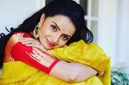 Ek Bhram Sarvagun Sampanna actress Shrenu Parikh's transformation is MIND BLOWING – Here's PROOF!