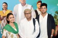 Star Jalsha's Kunjo Chaya is an attempt to rekindle the spirit of family ties in a dysfunctional family