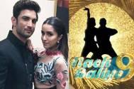 Sushant Singh Rajput and Shraddha Kapoor to grace Nach Baliye 9