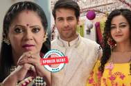 Meenakshi's secret attack to separate Kuhu and Kunal in Yeh Rishtey Hai Pyaar Ke