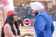 Sarabjit feels cheated in love by Meher in Choti Sardarni