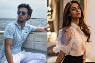 Parth Samthaan's throwback video from his Maldivian vacation with Erica Fernandes will give you travel goals